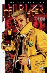 Hellblazer: Demoníaco - Volume 6