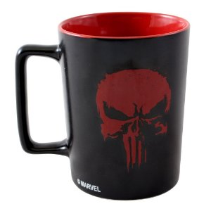 Caneca Punisher
