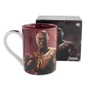 Caneca Injustice - Flash