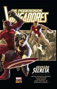 Os Poderosos Vingadores - Invasão Secreta