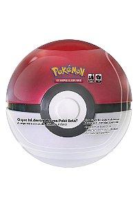 Lata Pokébola  - Pokémon