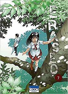 Erased - Edição 7