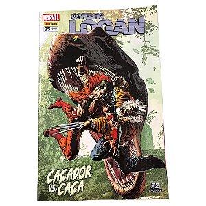 O Velho Logan - Caçador vs Caça
