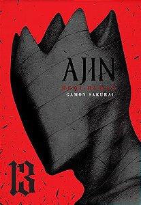 Ajin - Edição 13