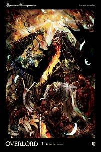 Overlord vol. 01- O rei morto-vivo