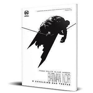Batman Noir: O Cavaleiro das Trevas