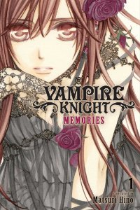 Vampire Knight Memories - Volume 1