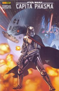 Star Wars: Capitã Phasma