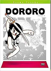 Dororo - Volume 4