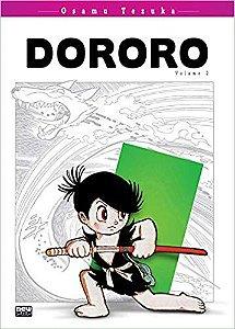 Dororo - Volume 2