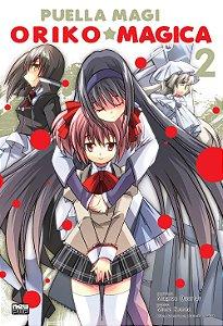Oriko Magica - Volume 02