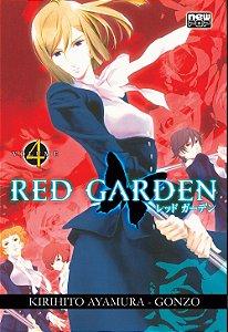 Red Garden - Volume 04