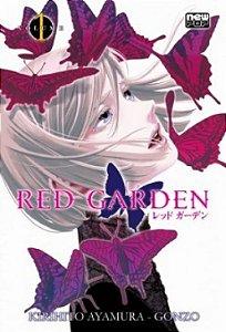 Red Garden - Volume 01