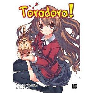 Toradora! Livro 1
