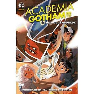 Academia Gotham - Final de Temporada