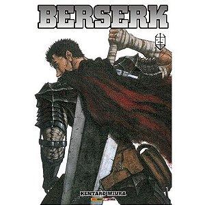 Berserk -  Edição 29