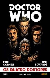 Doctor Who: Os Quatro Doutores