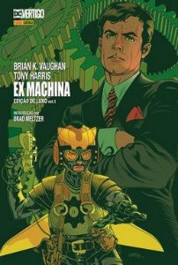 Ex Machina - Volume 1