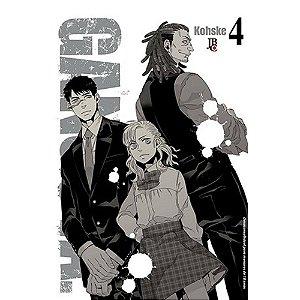 Gangsta - Volume 04