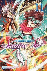Saintia Shô - Volume 11