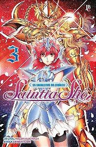 Saintia Shô - Volume 03