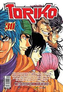 Toriko - Edição 30