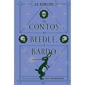 Os contos de Beedle o Bardo