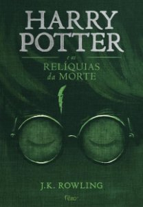 Harry Potter e as Relíquias da Morte