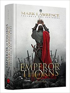 Emperor of Thorns - Deluxe Edition