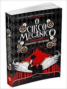 O Circo Mecânico Tresalti - Classic Edition