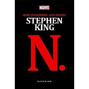 Stephen King :  N.