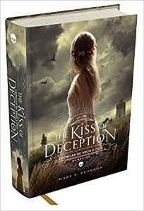 The Kiss of Deception - Crônicas de Amor e Ódio - Vol. 1
