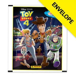Envelope Toy Story 4