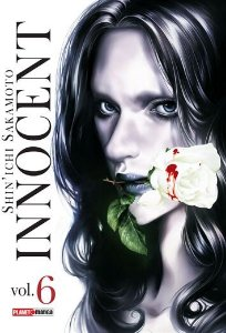 Innocent - Volume 6