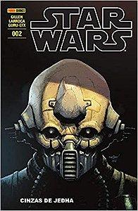 Star Wars: Cinzas de Jedha