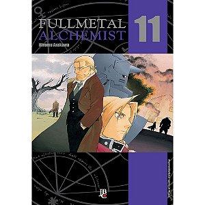 Fullmetal Alchemist - Especial - Volume 11