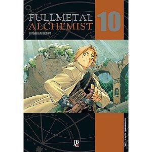 Fullmetal Alchemist - Especial - Volume 10