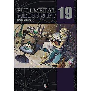 Fullmetal Alchemist - Especial - Volume 19