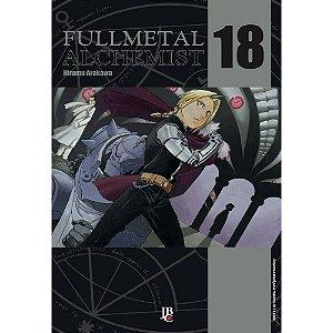 Fullmetal Alchemist - Especial - Volume 18