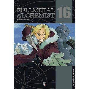 Fullmetal Alchemist - Especial - Volume 16