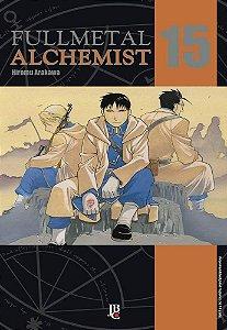 Fullmetal Alchemist - Especial - Volume 15