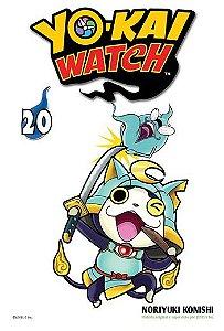 Yo-Kai Watch - Volume 20