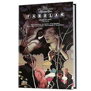 Fabulas : Edição de luxo - livro 02