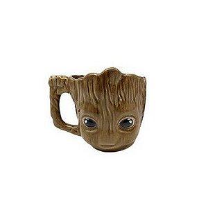 Caneca Baby Groot .