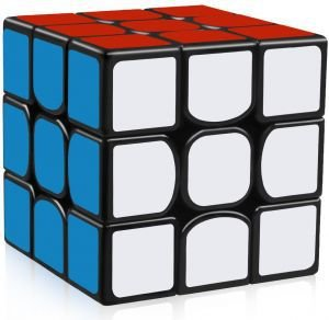 Cubo Mágico 3x3 Profissional
