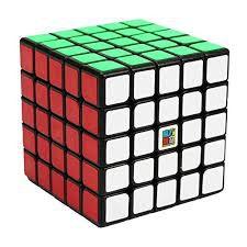Cubo Mágico 5x5 Profissional