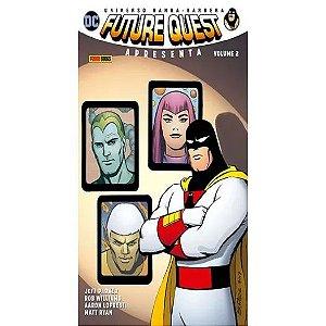 Future Quest Apresenta -- Volume 2