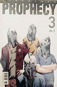 Prophecy - Edição 3