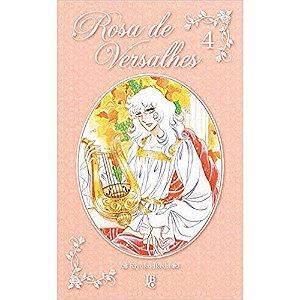 Rosa de Versalhes - Edição 04
