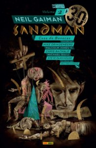 Sandman: Edição Especial 30 Anos - Volume 2